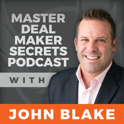 Master Deal Maker Secrets