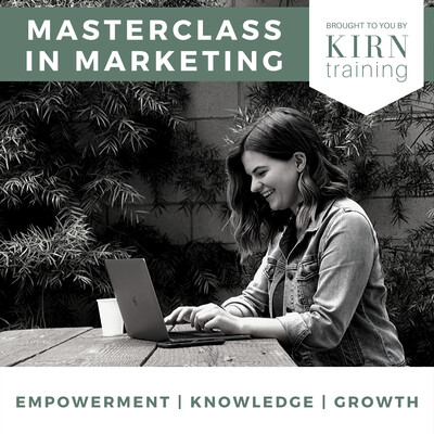 Masterclass in Marketing with Kirn Training