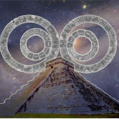 Mayan Astrology Forecast