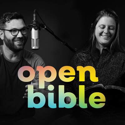 Open Bible Podcast