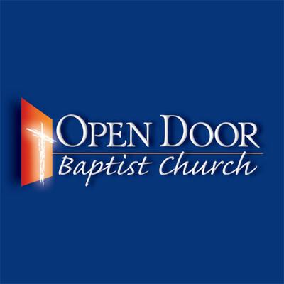 Open Door Baptist Church in Clermont, FL