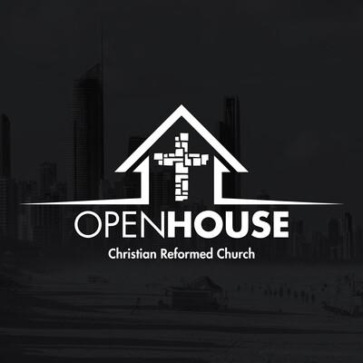 Open House CRC Sermons