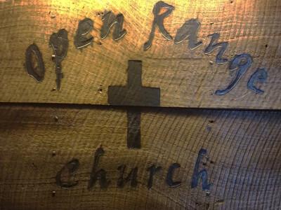 Open Range Church