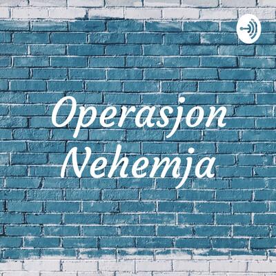 Operasjon Nehemja