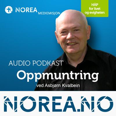 Oppmuntring - miniessay