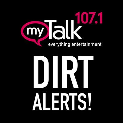myTalk Dirt Alerts with Elizabeth Ries