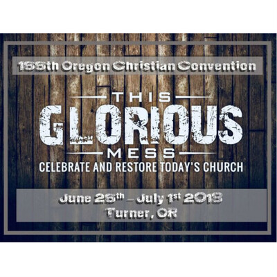 Oregon Christian Convention