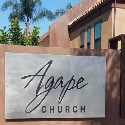 Agape Church Podcast