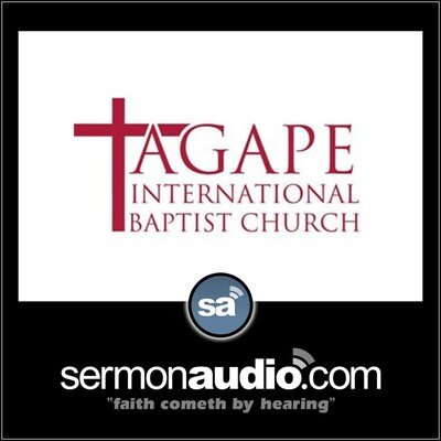 Agape International Baptist Church
