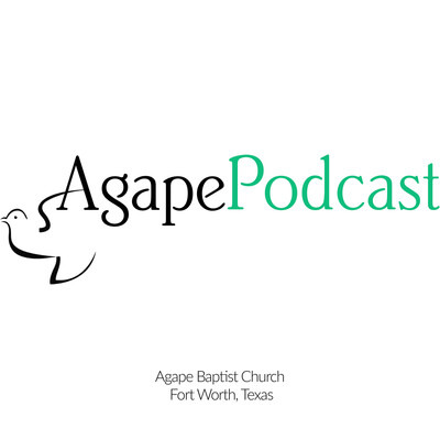 Agape Podcast