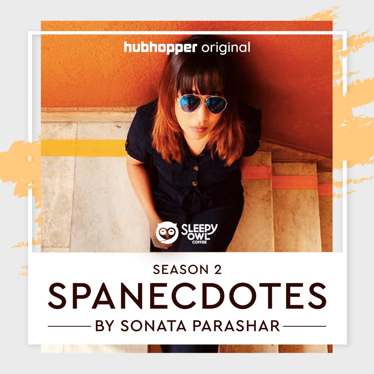 Spanecdotes by Sonata