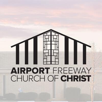 Airport Freeway Church of Christ
