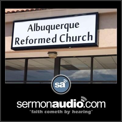 Albuquerque Reformed Church (OPC)