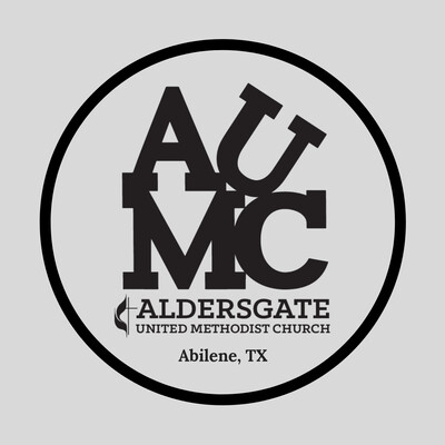 Aldersgate UMC Sermons