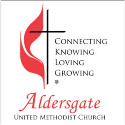 Aldersgate UMC Sermons - Durham NC