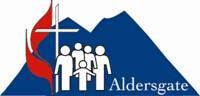 Aldersgate United Methodist Church, Brigham City, UT