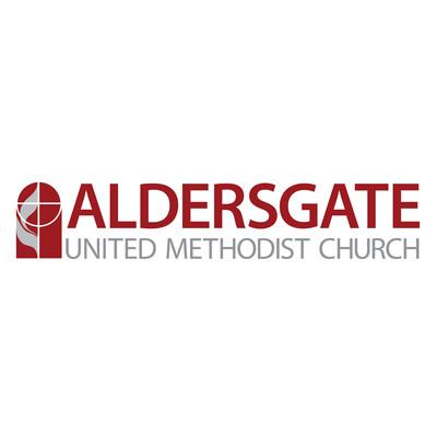 Aldersgate United Methodist Church, Wichita KS
