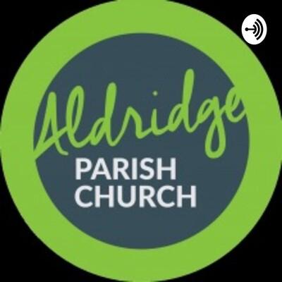 Aldridge Parish Church Sermon Archive