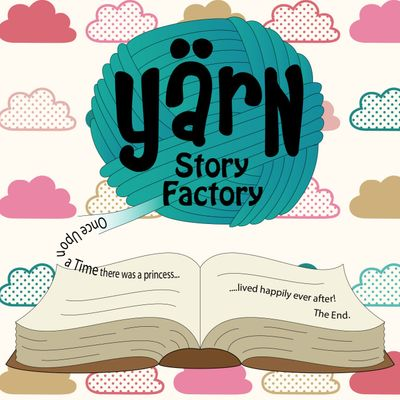 Story Time with Yarn Story Factory   Free Stories for Kids!