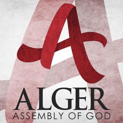 Alger Assembly of God Sermon Podcast