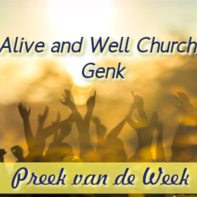 Alive and Well Church