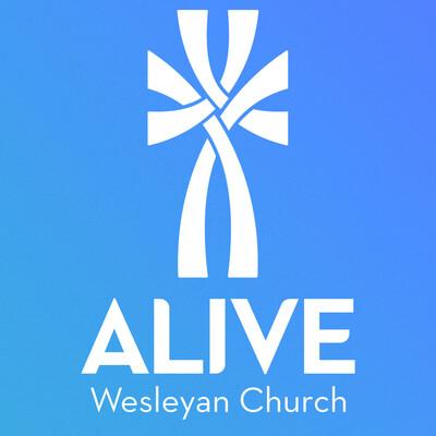 Alive Wesleyan