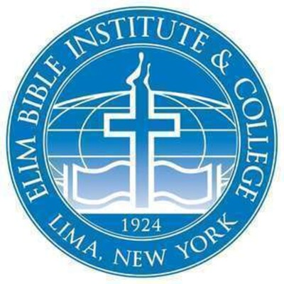 All Elim Chapel @ Elim Bible Institute and College
