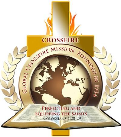 Global Crossfire Church UK Podcast