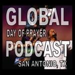 Global Day of Prayer 2007 for San Antonio, Texas