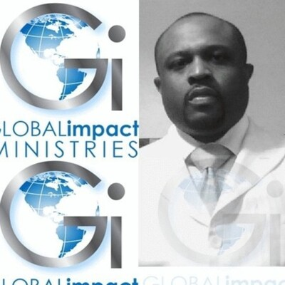 Global Impact Church's Podcast