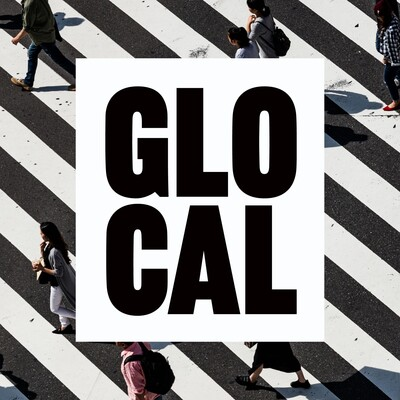 Glocal - Encurtando distâncias!