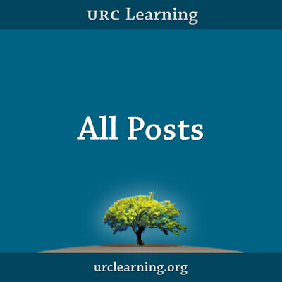 URC Learning: All Posts