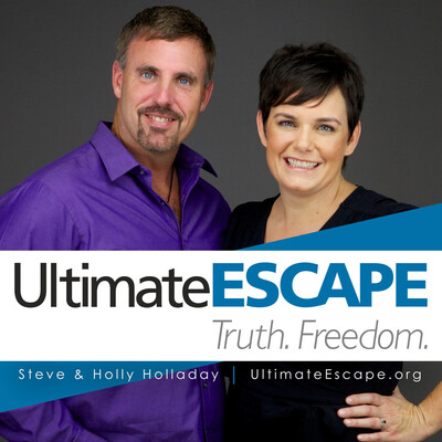 Utlimate Escape: A God-Centered Perspective on Healthy Sexuality