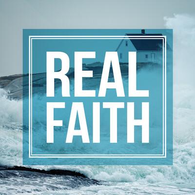 Real Faith Audio