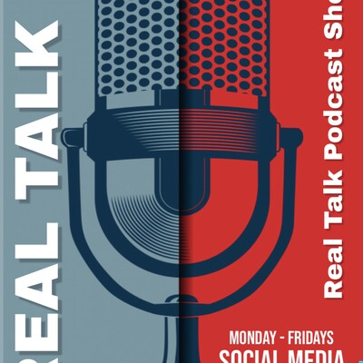 Real Talk Bible Podcast