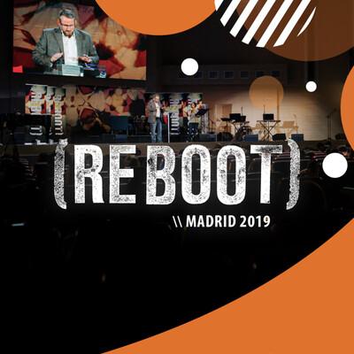 Reboot España 2019