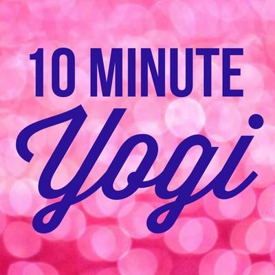 10 Minute Yogi