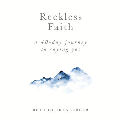 Reckless Faith Podcast