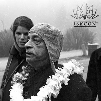 ISKCON Podcast