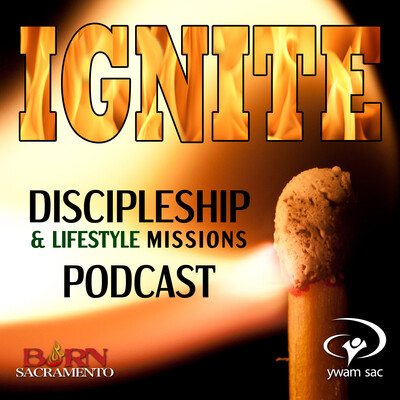 IGNITE Sacramento Podcast