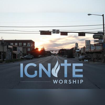 Ignite Worship Podcast