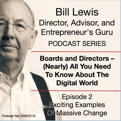 Boards and Directors - All You Need To Know About the Digital World