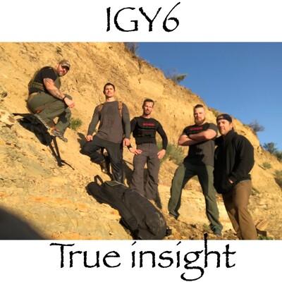 IGY6 True insight!