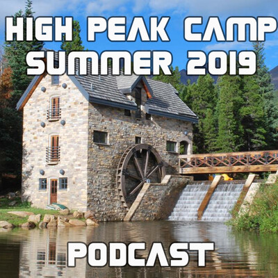 IM YOUTH | High Peak Camp Summer Staff 2019