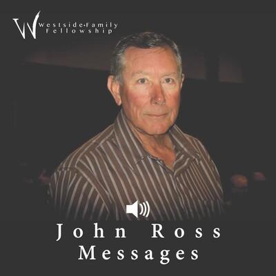John Ross Messages