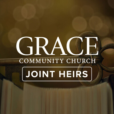 Joint Heirs Sermon Podcast