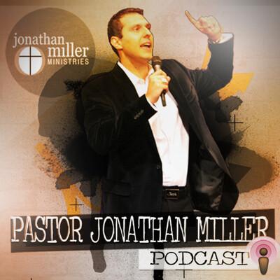 Jonathan Miller's Podcast