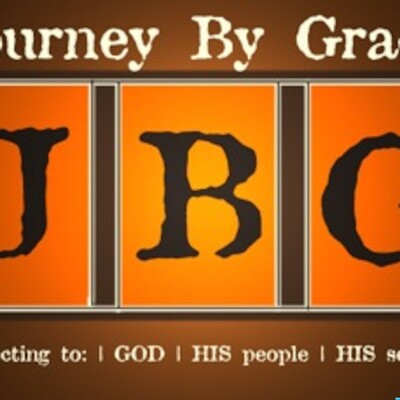 Journey By Grace's Podcast