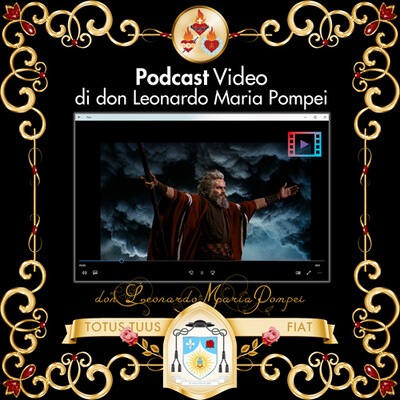 Video di don Leonardo Maria Pompei