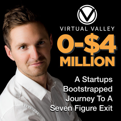 0-$4 Million: A Startup's Bootstrapped Journey To A Seven-Figure Exit